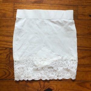Vintage Vanity Fair Slip Skirt